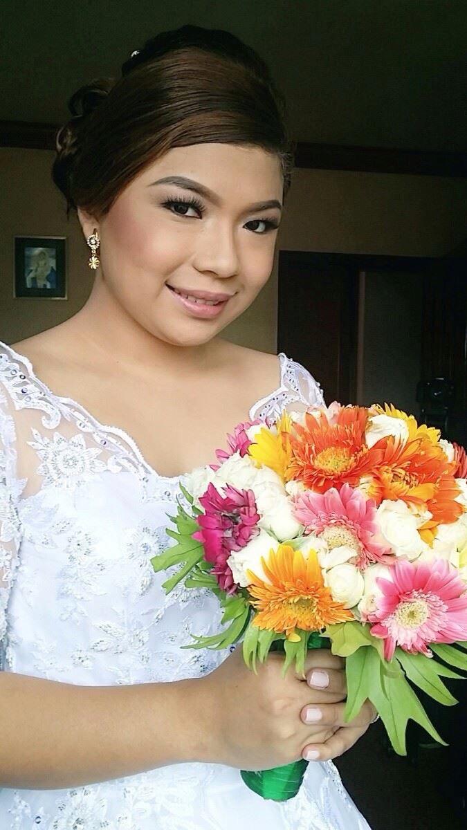tagaytay highlands makeup artist The Pink Brush MakeUp ...
